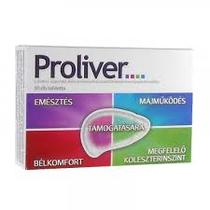 Proliver tabletta 30x